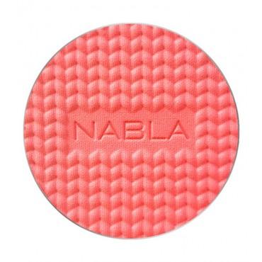 Nabla - Colorete en Polvo Blossom Blush en Godet - Beloved