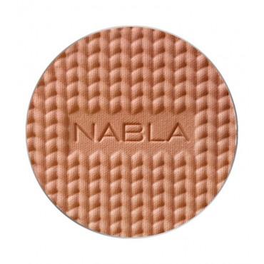 Nabla - Contorno en polvo mate Shade & Glow en godet - Saint-Tropez