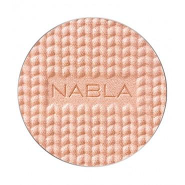 Nabla - Iluminador en polvo Shade & Glow en godet - Baby Glow