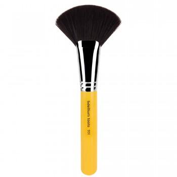 Bdellium - 991S Powder Fan