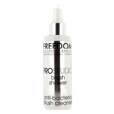 ProArtist Freedom - Spray limpiador para brochas anti bacterial Brush Shower