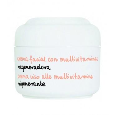 Ziaja - Crema Facial Hidratante Multivitaminas