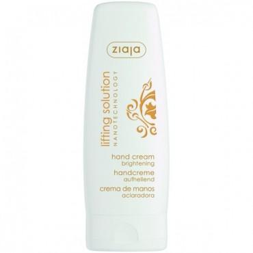 Ziaja - Crema de Manos Blanqueadora Lifting Solution