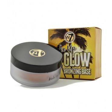 W7 - Base de maquillaje bronceadora - Efecto Glow