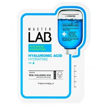 Tonymoly - Mascarilla Master Lab - Ácido hialurónico