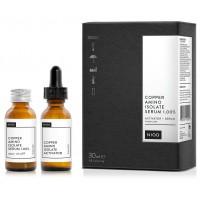 NIOD - Copper Amino Isolate Serum 1.00% - 30ml. Activador + Serum