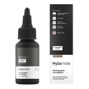 Hylamide - Finisher Series - Base Photography Foundation Tono: Golden Tan