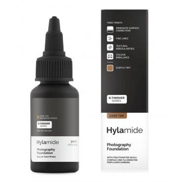 Hylamide - Finisher Series - Base Photography Foundation Tono: Oscuro