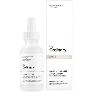 The Ordinary - Matrixyl 10% + Acido Hialurónico - 30ml