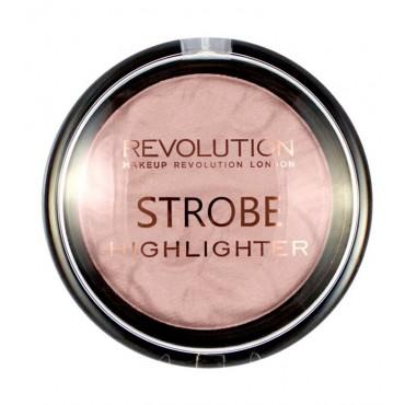 Makeup Revolution - Iluminador Strobe - Moon Glow Lights