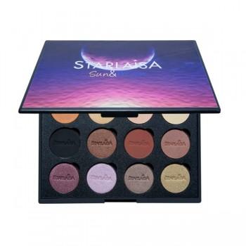 Starlaisa - Sun & Moon Collection Paleta Sun