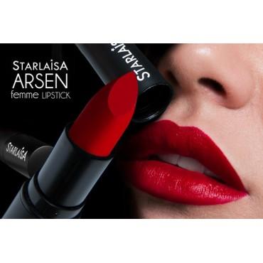Starlaisa - Femme Lipstick - Arsen
