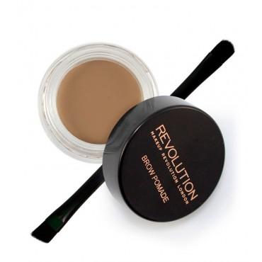 Makeup Revolution - Pomada para cejas - Blonde