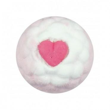 Treets - Bomba de baño Cotton Candy