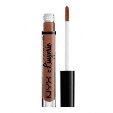 NYX - Labial Líquido Lingerie - LIPLI05: Beauty Mark