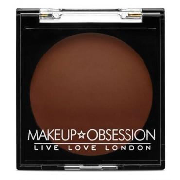 Makeup Obsession - Contorno en crema - C110: Dark