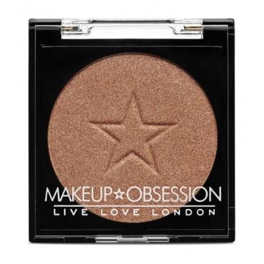 Makeup Obsession - Sombra de ojos - E120: Rich