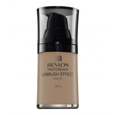 Revlon - Base de Maquillaje fluida Photoready Airbrush effect - 002: Vanilla