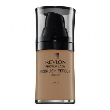 Revlon - Base de Maquillaje fluida Photoready Airbrush effect - 007: Cool Beige