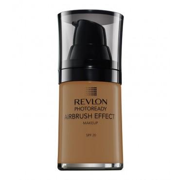 Revlon - Base de Maquillaje fluida Photoready Airbrush effect - 009: Rich Ginger