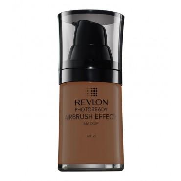 Revlon - Base de Maquillaje fluida Photoready Airbrush effect - 011: Cappuccino