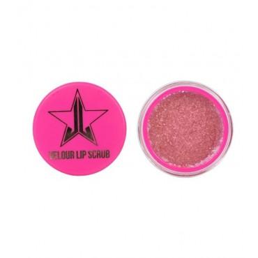 Jeffree Star Cosmetics - Exfoliante de Labios Velour - Strawberry