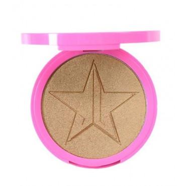 Jeffree Star Cosmetics - Polvos Iluminadores Skin Frost - So Fucking Gold
