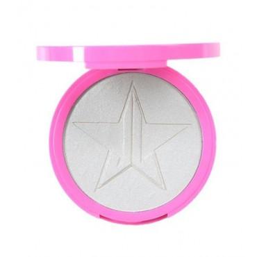 Jeffree Star Cosmetics - Polvos Iluminadores Skin Frost - Ice Cold
