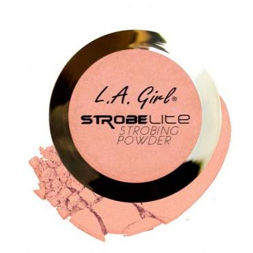 L.A. Girl - Polvo Iluminador Strobe Lite - 30W