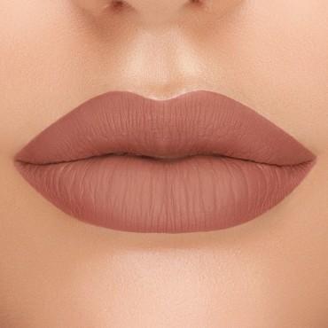 Nabla - Dreamy Matte Liquid Lipstick - Sweet Gravity