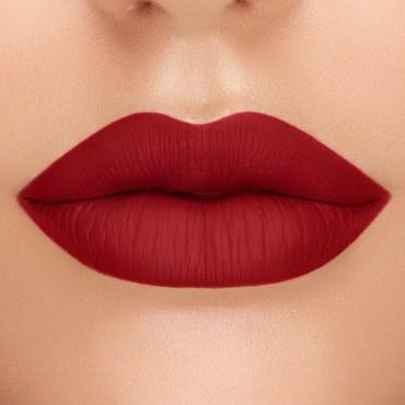 Nabla - Dreamy Matte Liquid Lipstick - Rumors