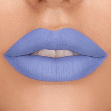 Nabla - Dreamy Matte Liquid Lipstick - Cotton