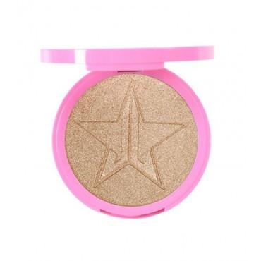 Jeffree Star Cosmetics - Polvos Iluminadores Skin Frost - Siberian Gold