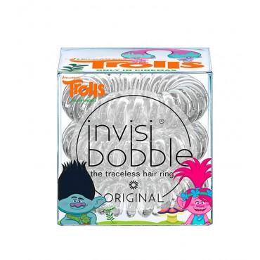 InvisiBobble - Pack 3 Coleteros Trolls