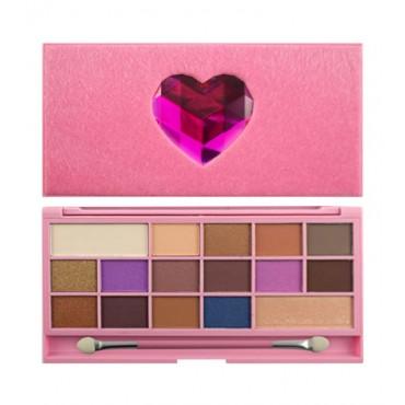 I Heart Makeup - Paleta de sombras - Unicorn Love