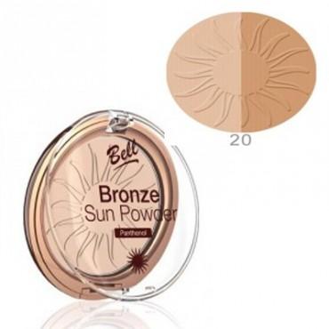Bell - Polvo bronceador Bronze sun powder - 020