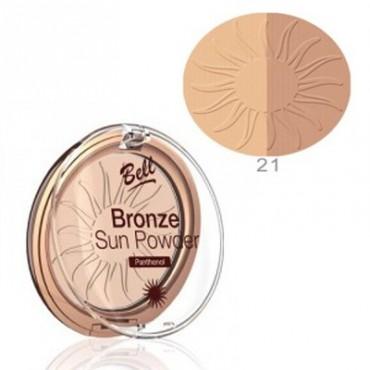 Bell - Polvo bronceador Bronze sun powder - 021