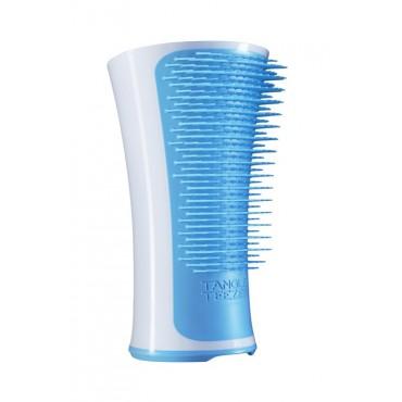 Tangle Teezer Aqua Splash - Cepillo especial para desenredar en baño o ducha - Blue Lagoon
