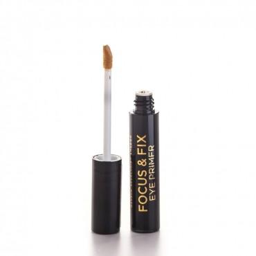 Makeup Revolution - Primer de ojos Focus & Fix - Brighten