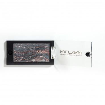Makeup Revolution - Sombra de Ojos Veteada - Moon Dust