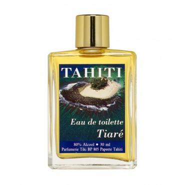 Tiki Tahiti - Eau de Toilette Tahiti 30ml