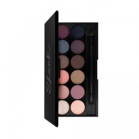 Sleek MakeUP - Paleta de sombras i-Divine - Oh So Special