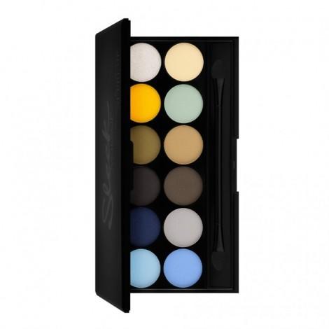 Sleek MakeUP - Paleta de sombras i-Divine - Supreme