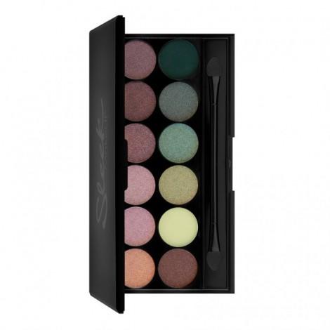Sleek MakeUP - Paleta de sombras i-Divine Garden of Eden