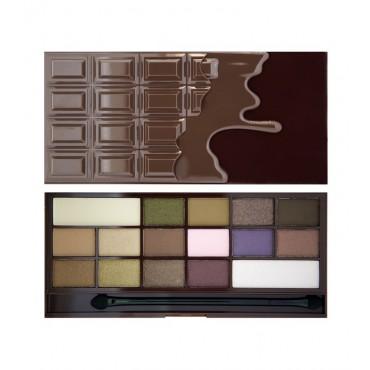 I Heart Makeup - Paleta de sombras Wonder - I Heart Chocolate