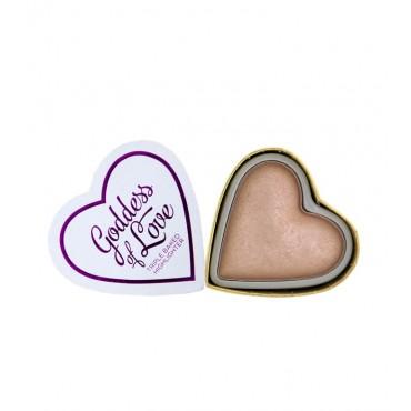 I Heart Makeup - Iluminador Hearts - Goddess of Love