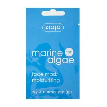Ziaja - Mascarilla Facial Algas Marinas