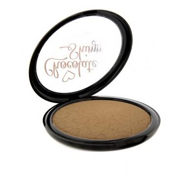 I Heart Makeup - Bronceador The Go Bronzer - Chocolate Shimmer
