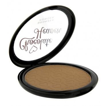 I Heart Makeup - Bronceador The Go Bronzer - Chocolate Heaven