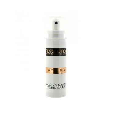 Makeup Revolution - Fijador de Maquillaje en Spray - Pro Fix 100ml